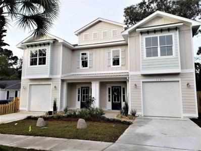 1123 N Devilliers St, Pensacola, FL 32501 - #: 530818