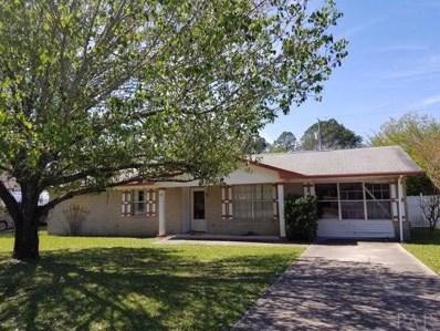 613 Carondelay Dr, Pensacola, FL 32506 - #: 535010