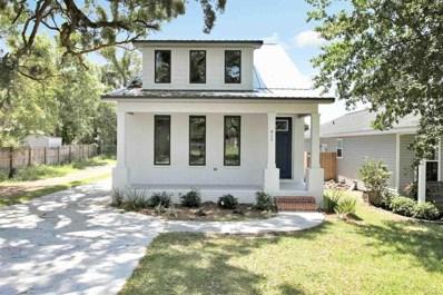 413 W Jackson St, Pensacola, FL 32501 - #: 537798