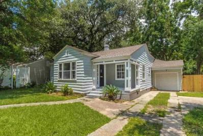 602 W Lakeview Ave, Pensacola, FL 32501 - #: 538164