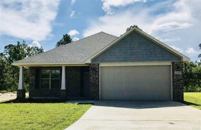 820 Oak Alley, Pensacola, FL 32506 - #: 540088