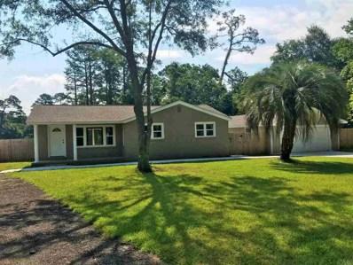 680 Riola Pl, Pensacola, FL 32506 - #: 540109