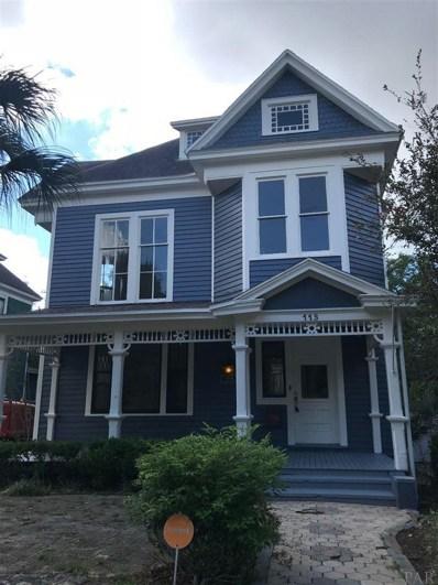 113 W Strong St, Pensacola, FL 32501 - #: 540491
