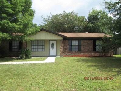 10655 Bridge Creek Dr, Pensacola, FL 32506 - #: 541201