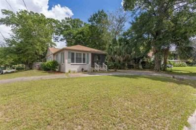 1876 N Baylen St, Pensacola, FL 32501 - #: 542401