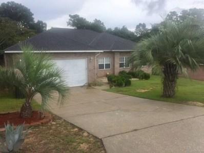 4583 Tradewinds Dr, Pensacola, FL 32514 - #: 542926