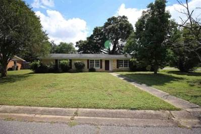 494 N 71ST Ave, Pensacola, FL 32506 - #: 543217