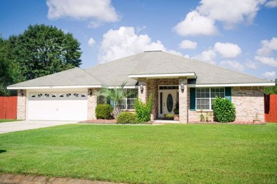 1367 Buttonwillow Trl, Pensacola, FL 32506 - #: 543394