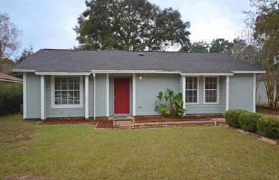 3921 Elmcrest Dr, Pensacola, FL 32504 - #: 544316