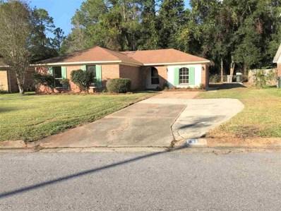 8108 Li-Fair Dr, Pensacola, FL 32506 - #: 544483