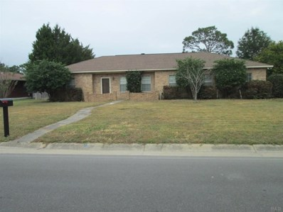 4230 April Rd, Pensacola, FL 32504 - #: 545042