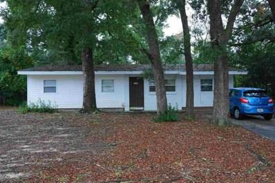 7705 W Gadsden St, Pensacola, FL 32506 - #: 545999