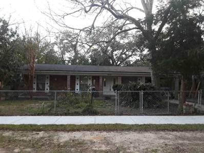 1135 W Blount St, Pensacola, FL 32501 - #: 547093