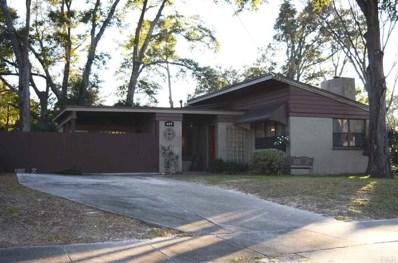 609 W Moreno St, Pensacola, FL 32501 - #: 547652