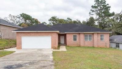 4581 Tradewinds Dr, Pensacola, FL 32514 - #: 547956