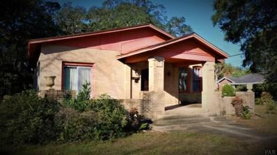 1015 N Reus St, Pensacola, FL 32501 - #: 548001