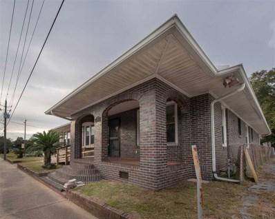 420 W Cervantes St, Pensacola, FL 32501 - #: 548574