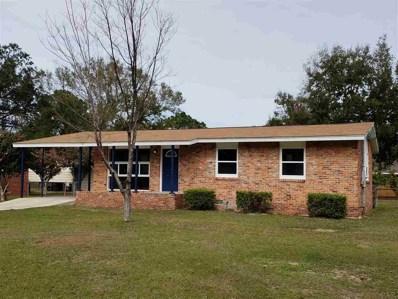 3830 Whispering Pines Dr, Pensacola, FL 32504 - #: 548954