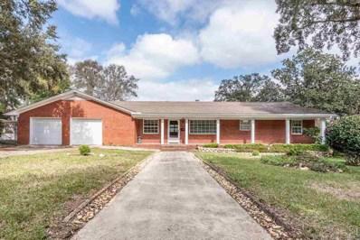 4770 Peacock Dr, Pensacola, FL 32504 - #: 550206