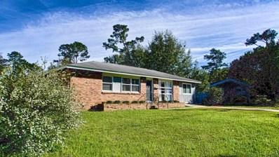 6011 Hilltop Dr, Pensacola, FL 32504 - #: 550264
