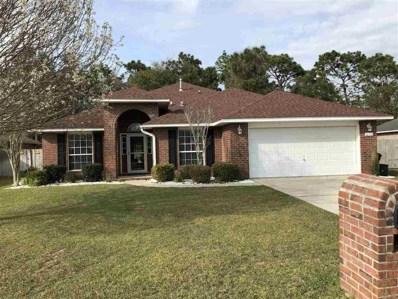10736 Crosscut Dr, Pensacola, FL 32506 - #: 550283