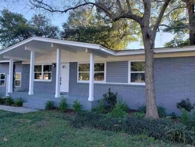 3731 Forest Glen Dr, Pensacola, FL 32504 - #: 550756