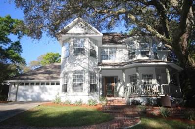 8661 Winding Ln, Pensacola, FL 32514 - #: 551087