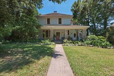 525 W Lee St, Pensacola, FL 32501 - #: 551092