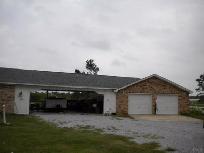 2120 Dog Track Rd, Pensacola, FL 32506 - #: 552727