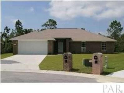 619 Ripsaw Ln, Pensacola, FL 32506 - #: 553541