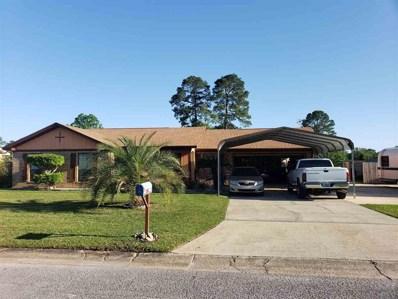 515 Briarwood Dr, Pensacola, FL 32506 - #: 553650