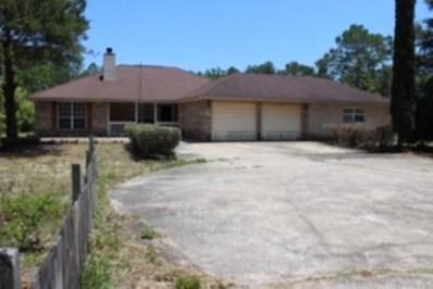 940 Rustic Ln, Pensacola, FL 32506 - #: 554882