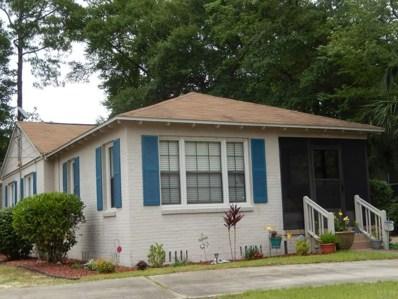 1876 N Baylen St, Pensacola, FL 32501 - #: 555237