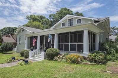 400 W Gonzalez St, Pensacola, FL 32501 - #: 557453