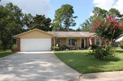10641 Willow Lake Dr, Pensacola, FL 32506 - #: 557763