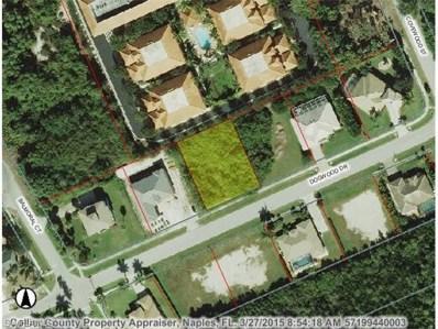1872 Dogwood Dr, Marco Island, FL 34145 - MLS#: 215017930