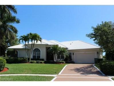 148 Geranium Ct, Marco Island, FL 34145 - MLS#: 215018214
