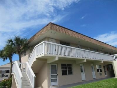 1062 Hartley Ave UNIT 206, Marco Island, FL 34145 - MLS#: 215068309