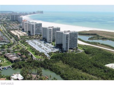 440 Seaview Ct UNIT 601, Marco Island, FL 34145 - MLS#: 216009719