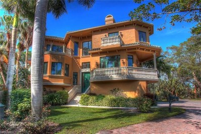 27501 Harbor Cove Ct, Bonita Springs, FL 34134 - MLS#: 216027075