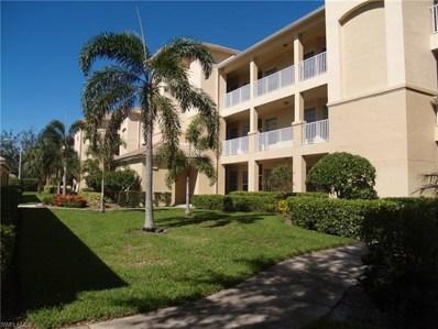 8231 Parkstone Pl UNIT 3-102, Naples, FL 34120 - MLS#: 216043974