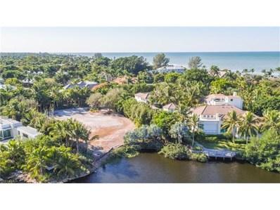 175 South Lake Dr, Naples, FL 34102 - MLS#: 216059555