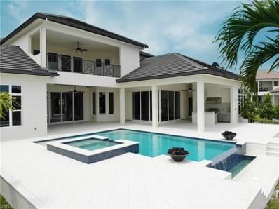 511 Sand Hill Ct, Marco Island, FL 34145 - MLS#: 216067899