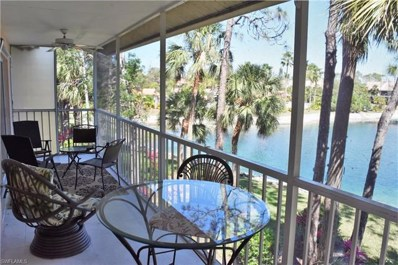 2274 Hidden Lake Dr UNIT 410, Naples, FL 34112 - MLS#: 216076839