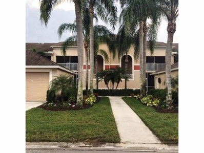 8380 Heritage Links Ct UNIT 1915, Naples, FL 34112 - MLS#: 216078997