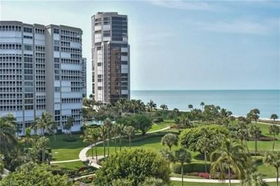 4551 Gulf Shore Blvd N UNIT 304, Naples, FL 34103 - MLS#: 217001761