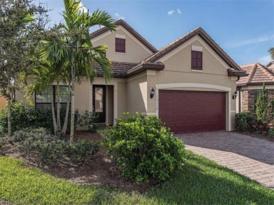 16116 Camden Lakes Cir, Naples, FL 34110 - MLS#: 217005924