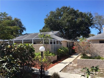 27671 Arroyal Rd UNIT 106, Bonita Springs, FL 34135 - MLS#: 217006826