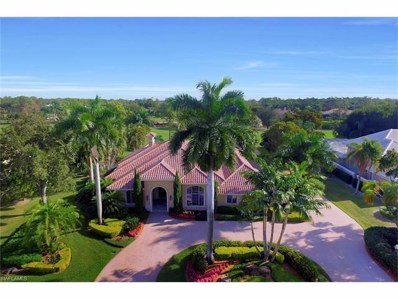 12956 Bald Cypress Ln, Naples, FL 34119 - MLS#: 217006844