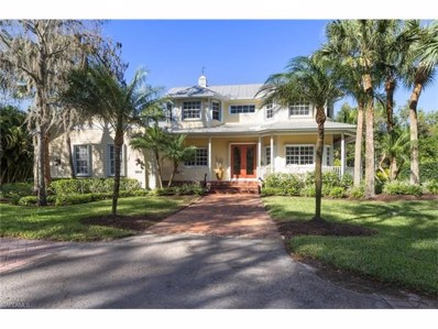 5841 Westport Ln, Naples, FL 34116 - MLS#: 217008677